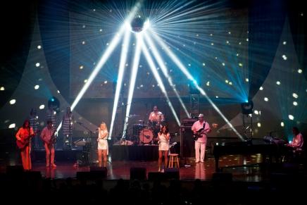 SLIDESHOW: The Music ofABBA