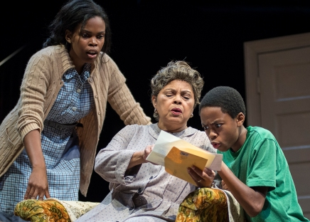 CTC set to gift 'A Raisin in the Sun' to opening night audience