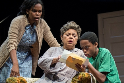 CTC set to gift 'A Raisin in the Sun' to opening nightaudience