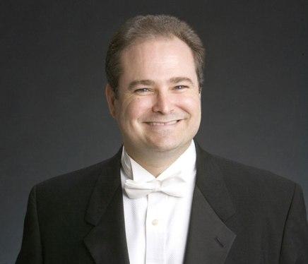 Mallet maestro: CSO timpanist revels in 'Shangri-La' ofChautauqua