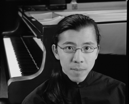 Chiu to showcase classical piano smackdown
