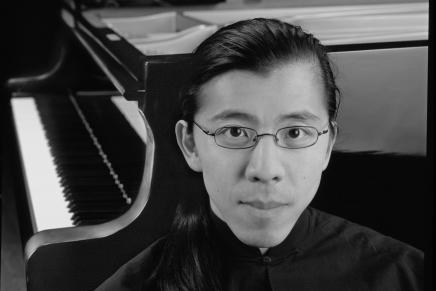 Chiu to showcase classical pianosmackdown