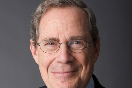 Edelman to talk shift in discourse on inequality,poverty