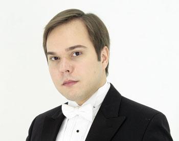 Lehninger, Klein to open CSO seasontonight