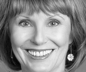 McBride reflects  on lifetime of dance in season's first CDClecture