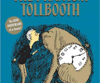 Classic children's novel 'The Phantom Tollbooth' is remembered in time