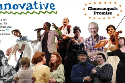 Chautauqua to celebrate Promise Day on BestorPlaza