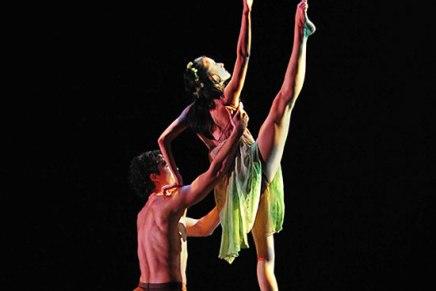 Thinking green: Chautauqua Dance Salon debuts interpretive, environmental conservation-themed pieces