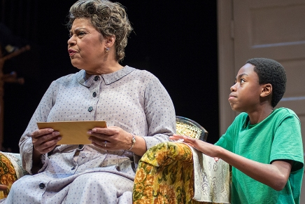 'A Raisin in the Sun' guest artists play a part of CTCsymphony