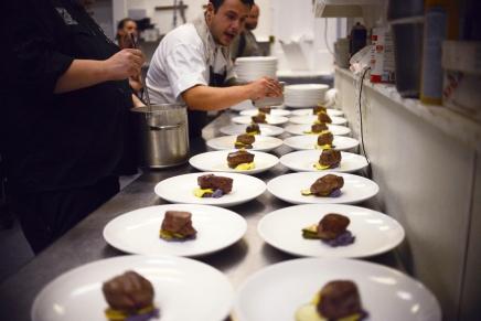 Benefit dinner raises $4,500 for ChautauquaFund