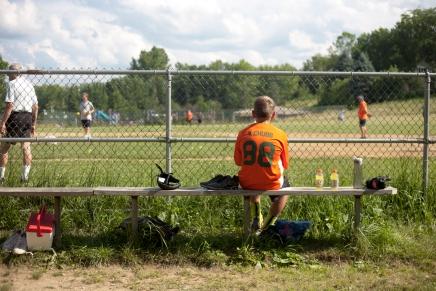Softball at Chautauqua: Slugs look to upset Cops, Moms hope to extendstreak