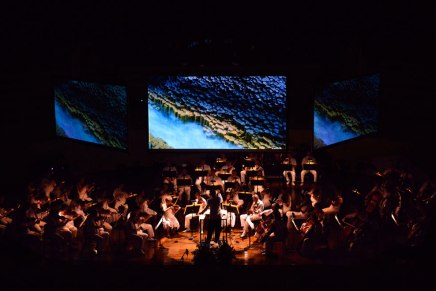 SLIDESHOW: CSO presents 'Hebrides' with music and photos