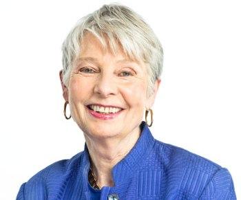 Politics writer Clift to discuss memoir, end-of-lifecare