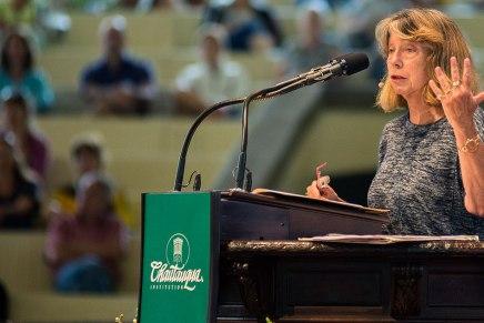 Abramson considers post-9/11 secrecy complex detrimental to freepress