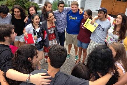Baha'i Faith youth panel to promote communitybuilding