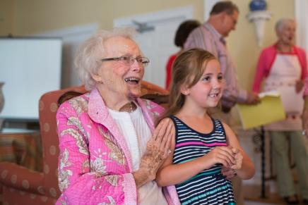 SLIDESHOW: Women's Club celebrates Shank, 125thanniversary