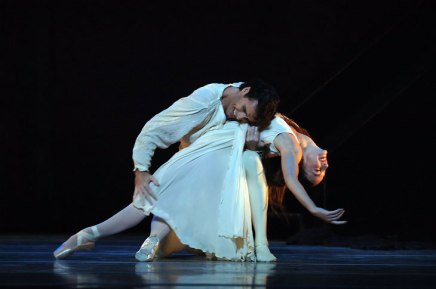 Janes, Carmazzi to discuss evolution of dance