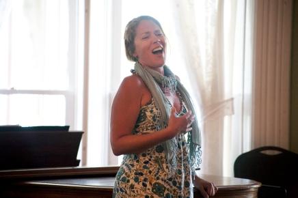 Opera Guild Soireè celebrates Lesenger's 20-yearanniversary