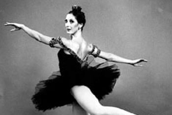 Gregory to share life as a prima ballerina in CDC lecture