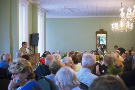 Foundation hosts annual Daugherty Society members luncheon
