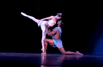 SLIDESHOW: An evening of Pas de Deux