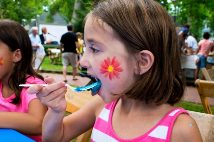 SLIDESHOW: Picnicking for a goodcause