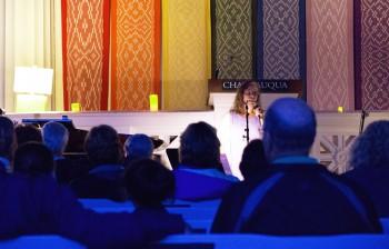 Twilight Cabaret raises money for ChautauquaFund