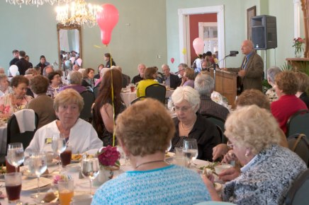 Bird, Tree & Garden Club celebrates 90 years of Smith Wilkes Hall