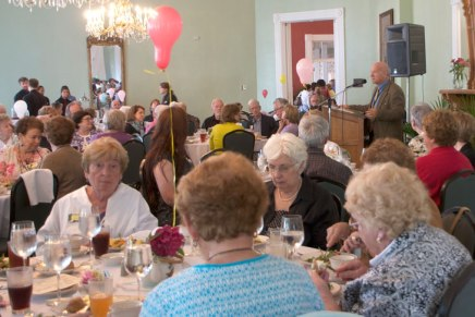 Bird, Tree & Garden Club celebrates 90 years of Smith WilkesHall