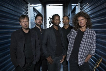 Metheny, Hornsby to bring 'cinematic' jazz to the Amp