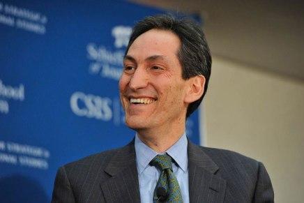 Alterman to speak on 'bellwether'Egypt