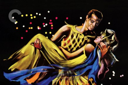 Braham sheds light on Brazilian favelas through 'Black Orpheus'