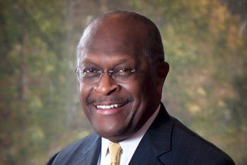 Cain suggests communication overload is to blame for loss of citizenship literacy