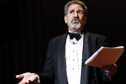 Lesenger celebrates a theatrical 20 years as artistic director of Chautauqua OperaCompany