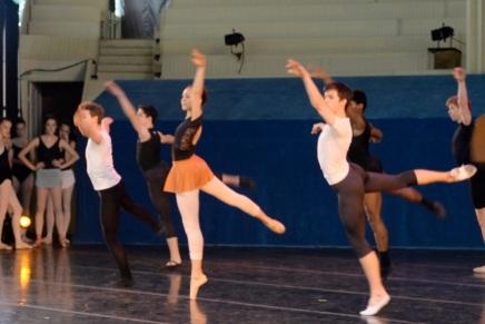 Pioneer spirit: Chautauqua Dance prepares to 'GoWest!'