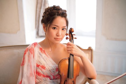 CSO performance features Kamio, Minczuk