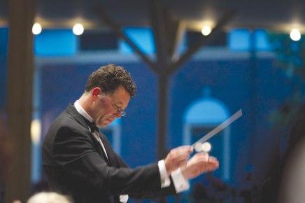 Osgood to lead CSO, Opera balancingact