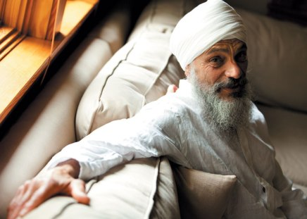Mystic Heart sessions to focus on Sikhism, 'path to problem solving'