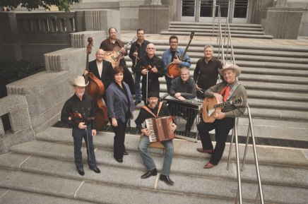 Taste of Nashville: Time Jumpers bring bluegrass roots to Amptonight