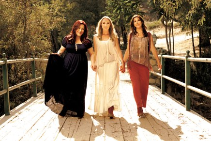 Hold on for Wilson Phillips