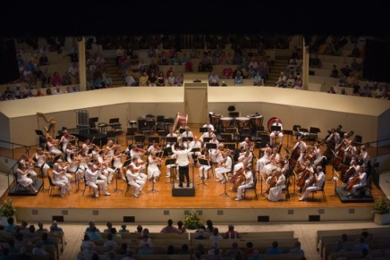 CSO prepares for season's coda, welcomes new soloists