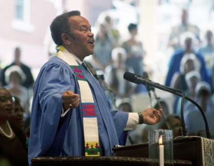 Franklin finds new ways to deepen spiritual life, bring newfaces
