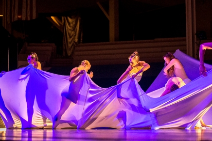 Review: Dance Innovations soars, sets new standards for company