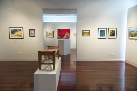 VACI Open Members Exhibition showcases mix ofwork
