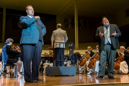 From ashes of bankruptcy, Lunsford rises as operatic phoenix