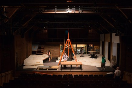 Savage's 'Tempest' set reflects fantasy,unknown