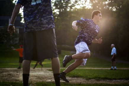 Moms look to defend title, Arthritics hope for upset in softball championshipgames