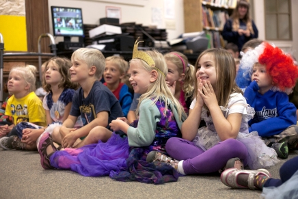 Chautauqua Opera adds youths to audience with kid-friendlyperformance