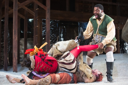 CTC's adaption of 'The Tempest' re-imagines Shakespeare, rounds out 2014season