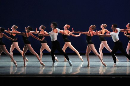 Charlotte Ballet to perform  classics with CSO